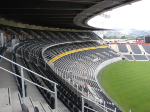 AMI Stadium Christchurch